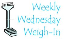 Weekly Wednesday Weigh-In: 5 Weeks Postpartum