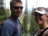 Hiking - September 2009