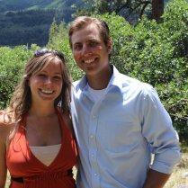 Friend's wedding, July 2011