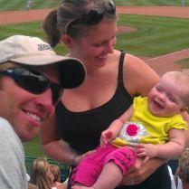 July 2012 - Baseball games
