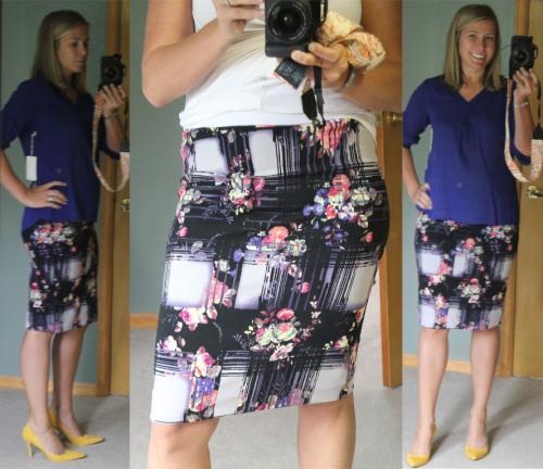 Pixley Skirt