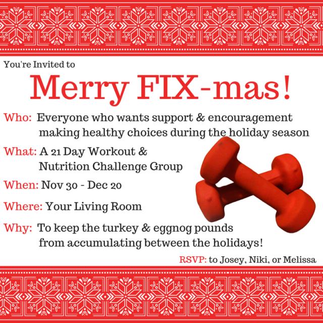 Merry FIX-mas (2)