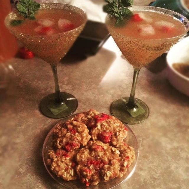 Cookies&Cocktails